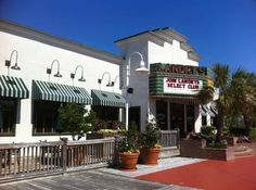 Landry's Seafood House: Landry's Seafood Myrtle Beach