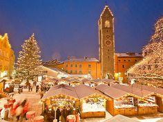 mercatini-di Natale -Vipiteno