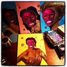 #vanitasforgirls #collage by Zoe Bailey