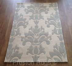 6918e61a8a5fc4 iLiv Palladio Natural Damask Rug - Our iLiv rugs have a lovely soft plush  pile that