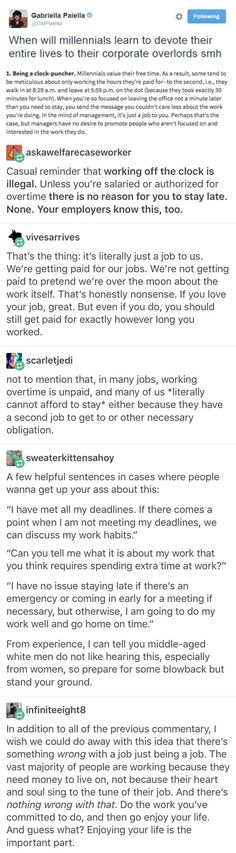 I 100% agree with this. I'm not paid enough to work above and beyond - I do a good job while I'm there and if there is a critical business need I'll stay on. But you better believe I'm taking that as TOIL at another time!