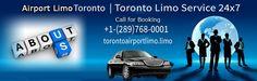 Ground Transportation, Transportation Services, Airport Limo Service, Toronto Airport, Ontario, Joy, Books, Travel, Libros