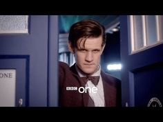 Doctor Who - The Doctor and HIs TARDIS.  Journey to the Centre of the TARDIS Previously TV Trailer - YouTube