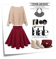 """""""#beautiful 9"""" by emina-mehmedovic ❤ liked on Polyvore featuring Post-It, Zara, Chanel, The Code and H&M"""
