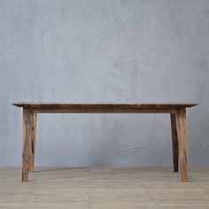 perfect table