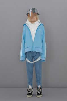 Fresh Outfits, Men Looks, Fashion Addict, Fashion Details, Rain Jacket, Windbreaker, Fall Winter, Normcore, Sporty