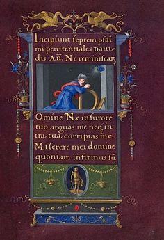 Durazzo Book of Hours