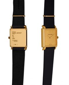 Isabel Marant : Watch