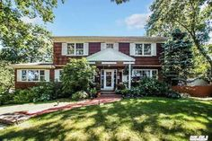 Sold in Huntington - Elwood Schools - never even hit MLS! My buyers scooped it up and have been making improvements ever since!