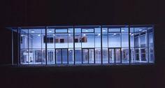 Balenoteraphy Piešťany architecture_ norbert Šmondrk