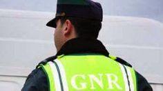 Campomaiornews: GNR de Campo Maior recupera cofre roubado em Badaj...