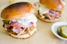 Cuban-Inspired Sandwich | The Pioneer Woman