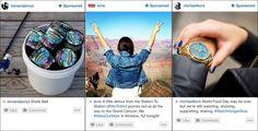 Tips para llegar al éxito publicitario en Instagram De las varias redes sociales que existen la que más impacto está causando hoy día es Instagram, pues su