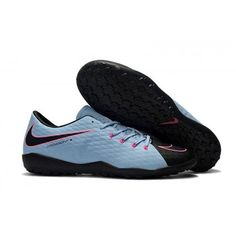 competitive price 6f652 f92c6 Botas De Futbol Nike Hypervenom Phelon III TF Grises Negras Baratas