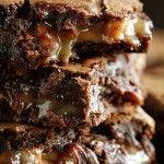 Eight Amazing Brownie Recipes ~ http://iambaker.net