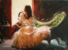 Robert Krogle - A Contemporary Impressionist Youll Want to Know About