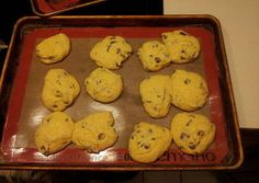 Cake mix cookies Recipe -  Yummy this dish is very delicous. Let's make Cake mix cookies in your home!