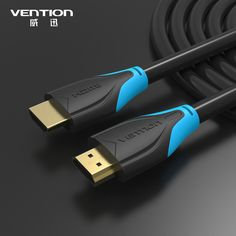 Vention hdmi 케이블 1 메터 2 메터 3 메터 5 메터 10 메터 hdmi 위해 hdmi 케이블 hdmi 1.4 4 천개 1080 마력 3d ps3 프로젝터 hd lcd apple tv 컴퓨터 케이블