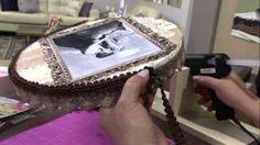 caixa vintage - YouTube