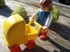Playmobil, 1981
