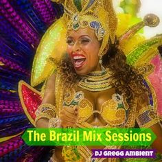 The Brazil Mix Sessions