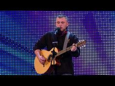 Robbie Kennedy - Britains Got Talent
