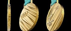 Olympic Winter Games PyeongChang 2018 medals unveiled - Olympic News