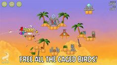 Angry Bird Record Playing 2012 PC & Android & iPhone Game Free Download