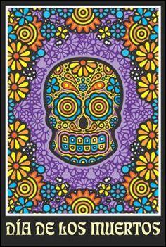 Trippy Hippie Psychedelic Decor
