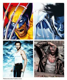 Marvel Comics - Wolverine