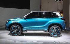 Frankfurt, Suzuki Vitara 4x4, Crossover Cars, Peugeot, Offroad, Dream Cars, Super Cars, Concept, Elegant