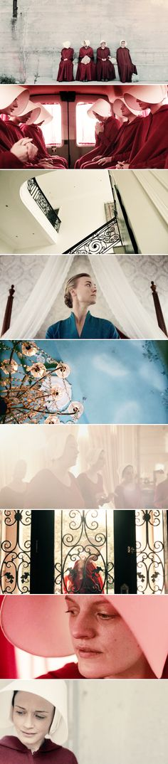 """The Handmaiden's Tale: Now, there has to be an """"us."""" Because, now, there is a """"them."""""""