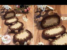 (14) Hurricane | Sunshine Cake Roll✶Бисквитный Рулет Солнечный✶Günəşli Rulet (Ep12) - YouTube Cake Roll Recipes, Dessert Cake Recipes, Fun Desserts, Mini Cakes, Cupcake Cakes, Nightmare Before Christmas Cake, Swiss Roll Cakes, Inside Cake, Sunshine Cake
