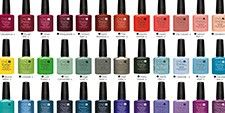 CND™ SHELLAC™ brand 14+ day nail color