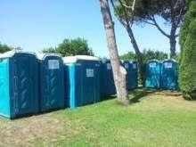 Pin Su 1 Idroambiente Noleggio Bagni Chimici A Roma Italy