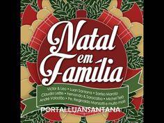 Então é natal - Luan Santana - CD Natal em Família