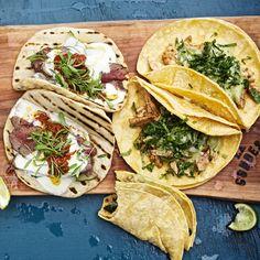 Best Taco Spots: Austin, TX: La Condesa