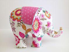 Слон Безумие