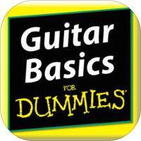 Guitar Basics For Dummies by gWhiz, LLC