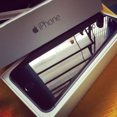 iPhone plus 128 gigas