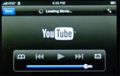 iPhone'dan Youtube çıktı, sıra 'Google Arama'da mı?
