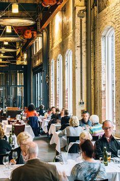25x favoriet: Restaurants in Rotterdam