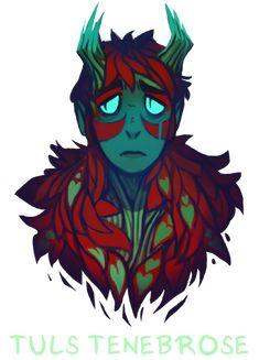 Ava's Demon | Tuls Tenebrose