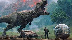 Jurassic Park was released in 1993, and in a few years became a monument of Popcorn Flix cinema. Spielberg delivers a total show, which touches all the generations of the time. In one film, the director brings to life a paleontologist's dream … And a spectator's nightmare.