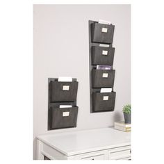 mail storage on pinterest kitchen desks mail organization and ikea