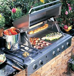 "Acquire wonderful recommendations on ""built in grill"". They are actually offered for you on our web site. #builtingrill"