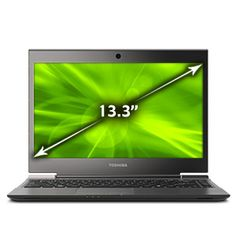 Toshiba Portege Z830-BT8300 Laptop  This product will be custom built for you.  this one is ultra light