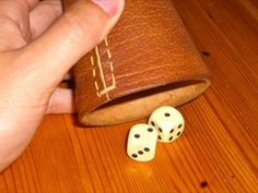 """#Trinkspiele-im-Selbstversuch : #Trinkspiel Nr. 7 """"Meiern"""""""