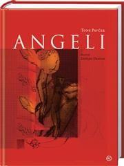 Angeli: Tone Pavček