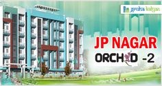 GruhaKalyan ORCHID-2 at JPNagar, Lowest price in Bangalore Available both 2BHK and 3BHK Flats/Apartments.